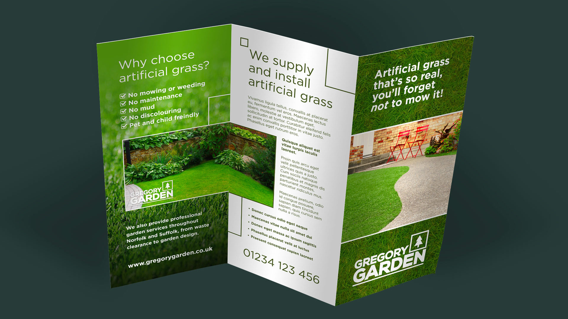 Tips for an Effective Leaflet Design
